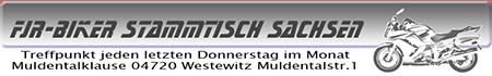 FJR-Biker Stammtisch Sachsen